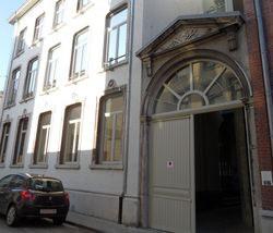 Centre de Ressources historiques Namuroises (CeRHiN)