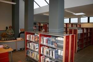 Ouverture de la Bibliothèque de Flawinne un jour supplémentaire
